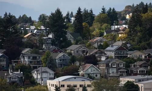 Microsoft pledges $500 million to ease local housing crunch
