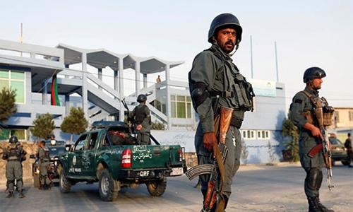 Taliban bomb kills at least 11 Afghans