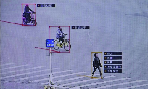 Singapore to test facial recognition