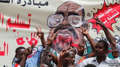 Saudi, UAE pledge $3 bn aid for Sudan