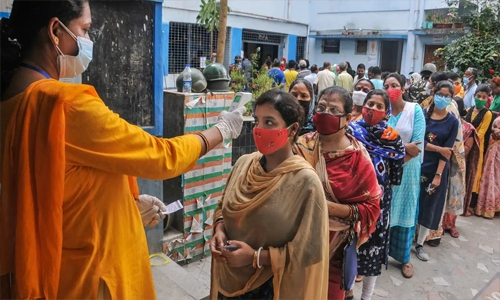 India Assembly Elections: Polling is underway in 4 states, 1 Union Territory