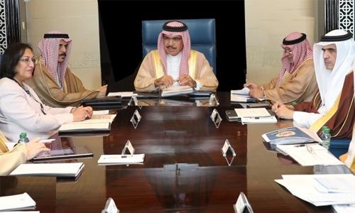 National Anti-drug Committee meeting held