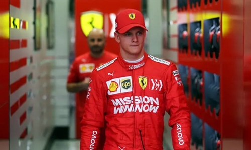 Mick Schumacher appreciating more and more what Michael did