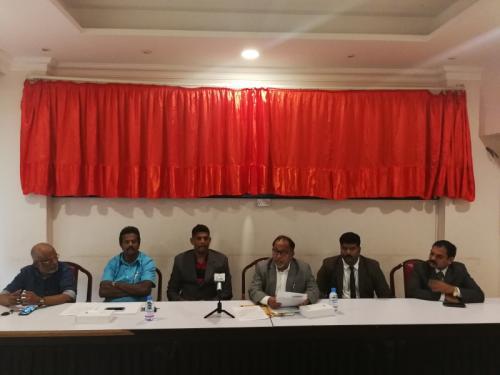 Celebrating the glorious Tamil legacy