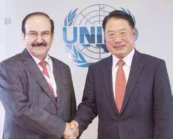 Bahrain's green energy drive draws UN praise