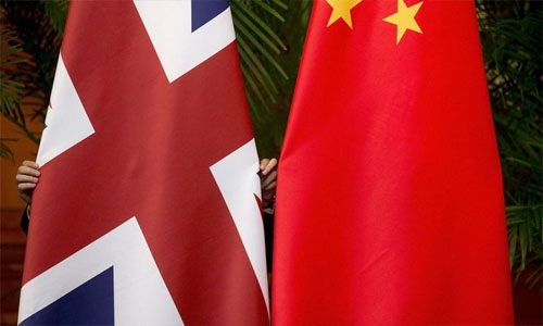 US and allies hold China 'directly responsible' for alarming cyberespionage campaign
