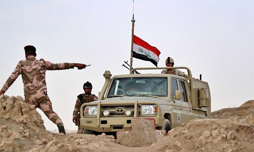 'Daesh may resurge'