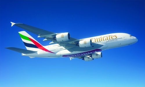 Emirates introduces daily scheduled A380 services to Bahrain for June