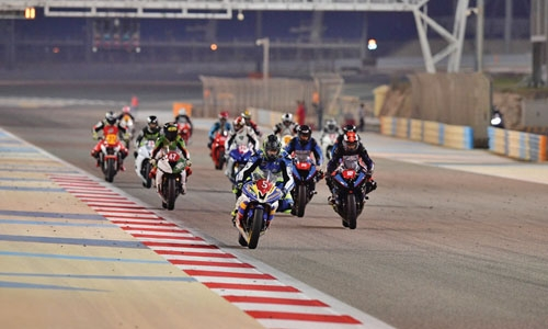 Bahrain International Circuit to host National Race Day