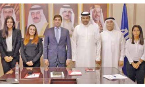 Bahrain to host U-18 girls' football event