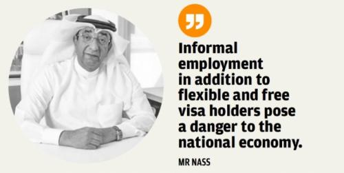 New laws urged to protect SMEs owned by Bahrainis