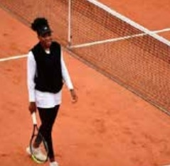 Venus Williams coy on future after early Roland Garros exit
