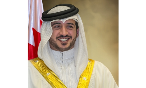 Congratulations pour in for Shaikh Khalid on new role