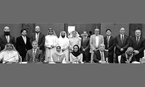 Waqf Fund holds 12th roundtable discussion