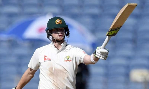 Aussie skipper Smith slammed in 'cheating' row