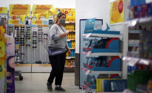UK inflation rises unexpectedly in June to 0.6%