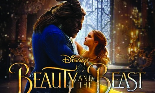 Kuwait bans 'Beauty and the Beast' hit movie