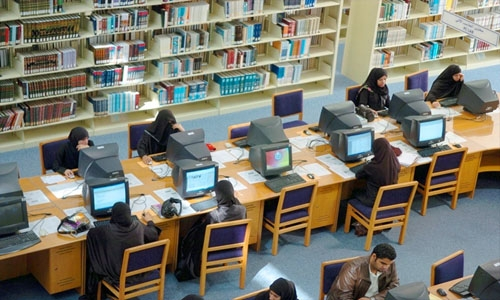 Bahrain highlights achievements in promoting Education as 'fundamental human rights'