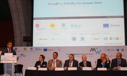 Fifth MIFF, CIBAFI Technical workshop to be held in Barcelona