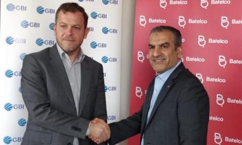 Batelco, GBI strengthen partnership