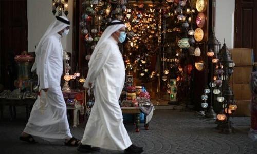 Four Bahrain restaurants shut down for Covid violations