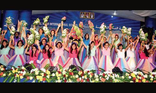 Al Noor International School celebrates CBSE annual day