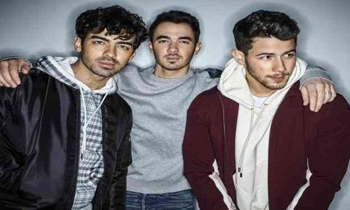 The Jonas Brother tease fans with new music again