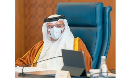 Keen to upgrade Bahrain's healthcare services