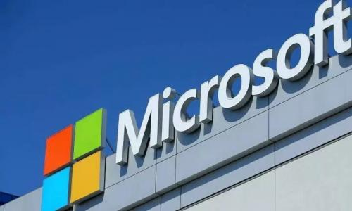 Artificial intelligence, cloud lift Microsoft revenue, profits