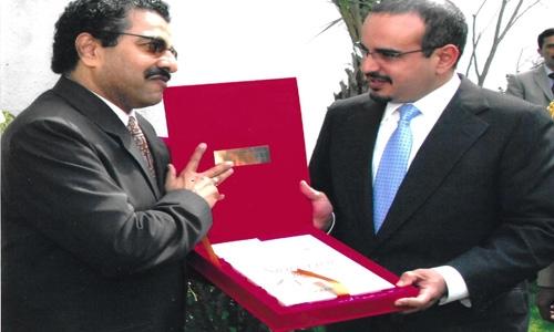 HRH Prince Salman: A Leader of the Masses