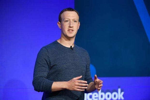 US$5 billion fine set for Facebook