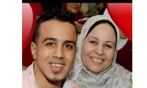 Mother succumbs to COVID-19 infection, son jumps in front of train in Egypt
