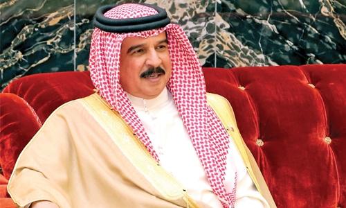 HM King reorganises MoT, amends tax rule