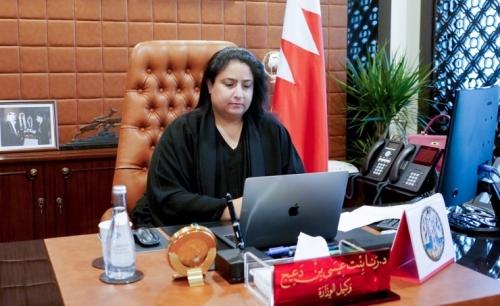 Women 'partners' in peacemaking