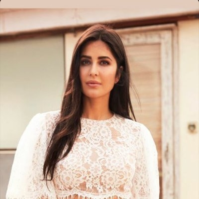 Katrina Kaif to support daily wage earners in Maharashtra's Bhandara district