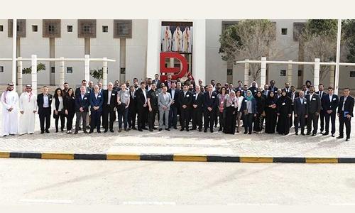 Batelco hosts Risk & Assurance Group conference