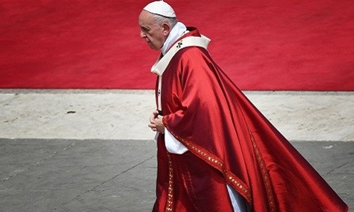 Pope wants to visit Iraq