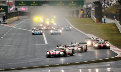 Toyota win Japan as Bapco 6 Hours of Bahrain nears at BIC