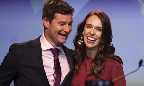 New Zealand leader Ardern plans to marry over the summer