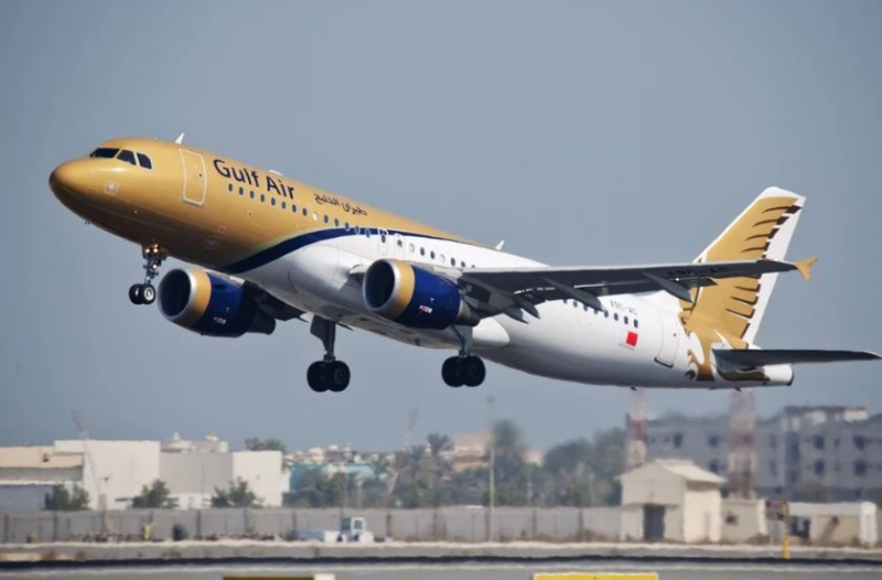 Gulf Air brought home '1,164 Bahrainis' from Iraq