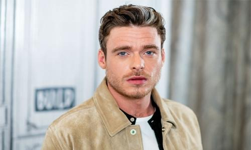 Richard Madden in talks to play Bond