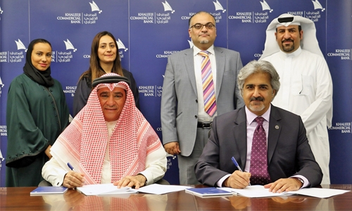 KHCB signs MoU with Takaful