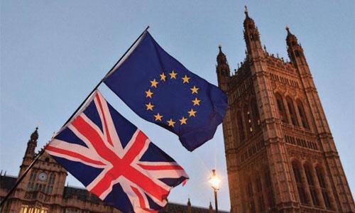 EU says to toughen stance on Britain