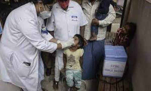 Britain suspends recruitment of doctors, nurses from India