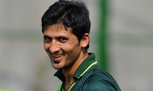 Junaid to replace returning Irfan for Australia ODIs