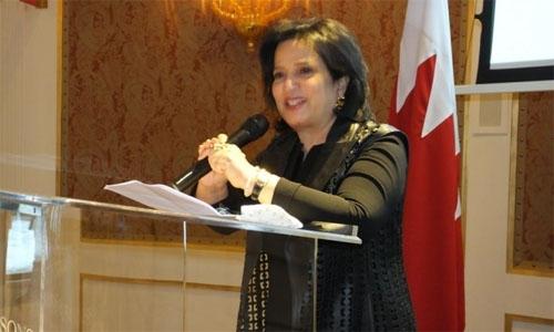 """Shaikha Mai congratulates Pololikashvili despite facing """"unfair"""" UNWTO election"""