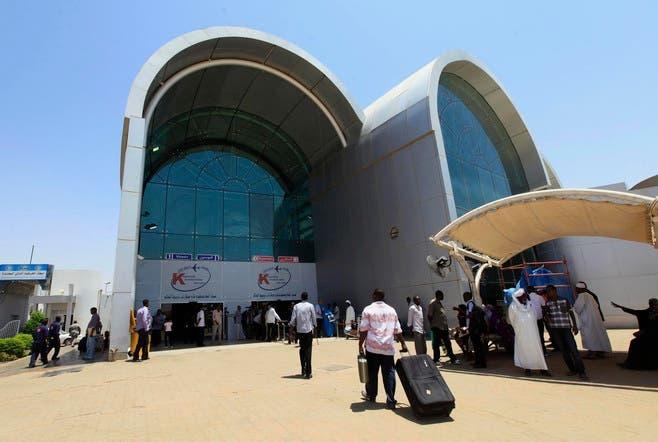 Bahrain halts flights to Sudan