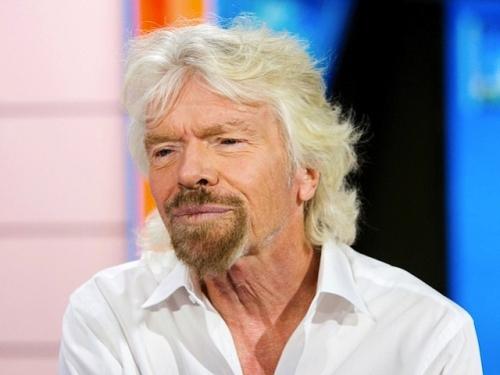 Billionaire Richard Branson's Virgin Orbit fails in its first rocket launch attempt