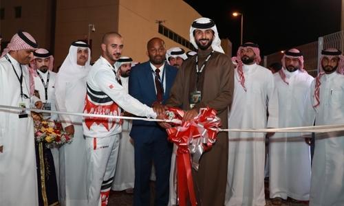 Bahrain unifies MMA: Shaikh Nasser