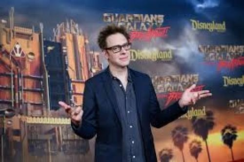 James Gunn re-hired for 'Guardians of the Galaxy 3'